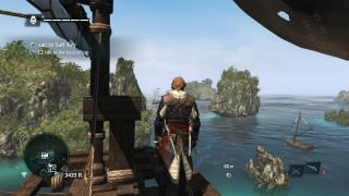 Assassin's Creed IV (4) Black Flag Xbox 360