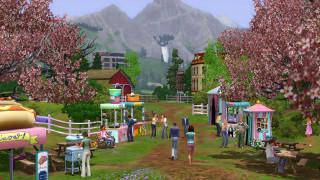 The Sims 3 (Classics) Xbox 360