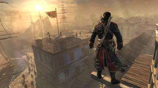 Assassin's Creed Rogue Xbox 360