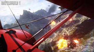 Battlefield 1 Revolution Edition PC
