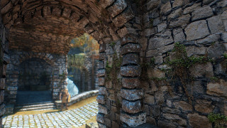 The Elder Scrolls V: Skyrim Special Edition Nintendo Switch