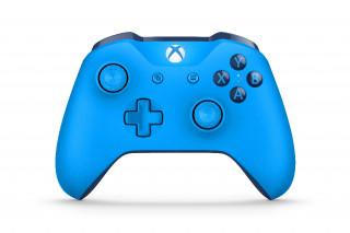 Xbox One Vezeték nélküli Kontroller (Kék) Xbox One